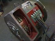 элетродвигатели тяговые рудничные